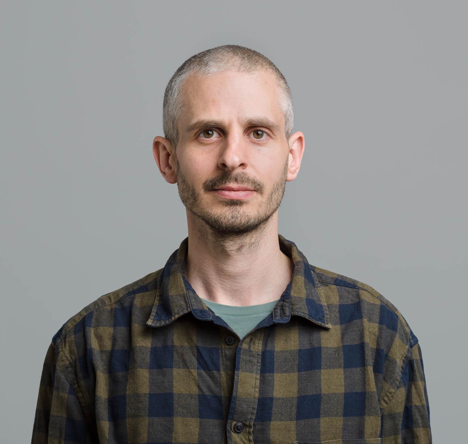 Georg Molterer - Klare Bilder für Unternehmen